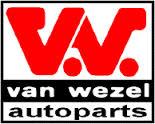 karoserijski auto dijelovi - van-wezel