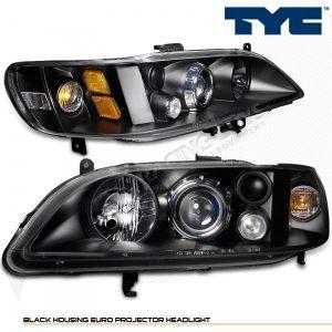signalizacija - TYC