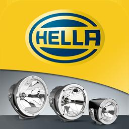 Auto signalizacija - Hella