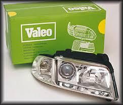 signalizacija - valeo